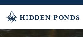 Hidden Ponds RV Park Sulphur, LA